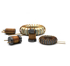 Inductors, Filters and Chokes