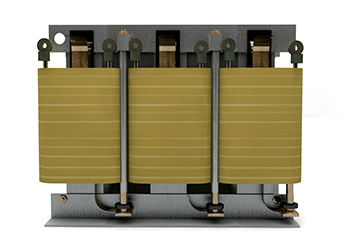 Three Phase Transformer by Allstar Magnetics