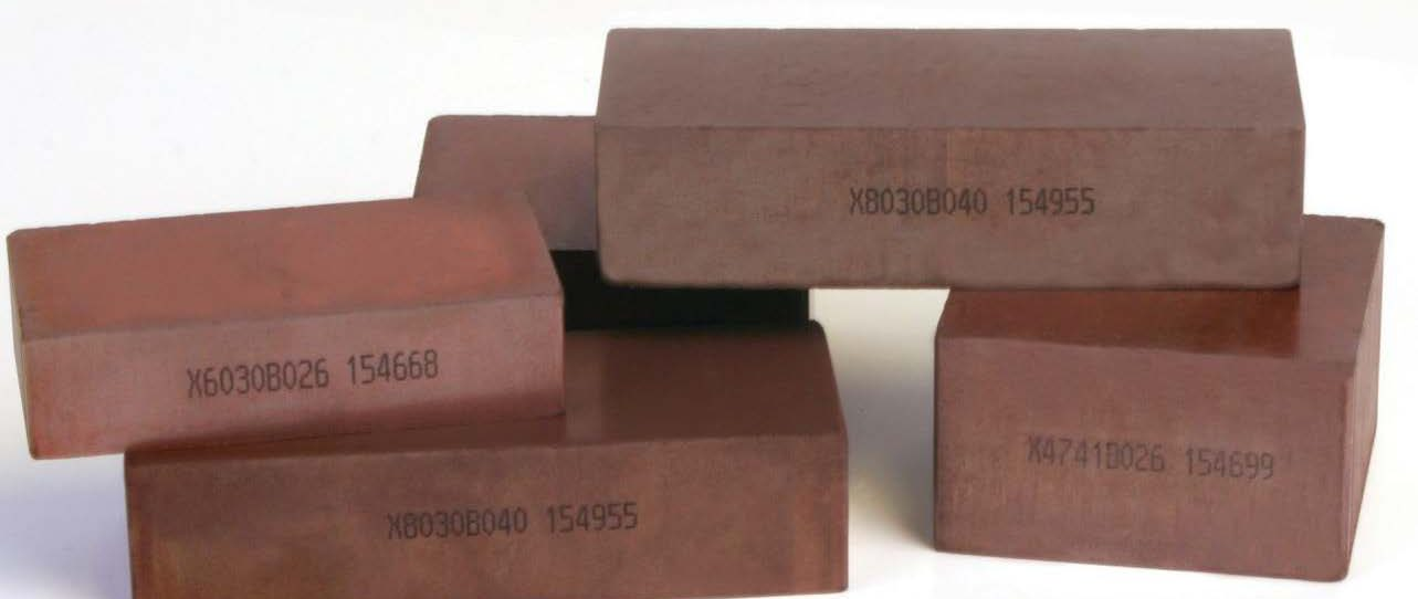 Ferrite Blocks by Allstar Magnetics